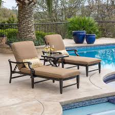 image outdoor furniture chaise. Broadway 3-piece Chaise Lounge Set Image Outdoor Furniture