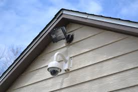 Home DVRs - Exterior surveillance cameras for home