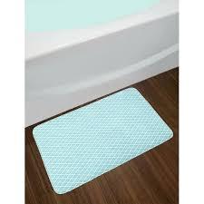 aqua bath rugs ocean aqua bath rug aqua blue bath mats
