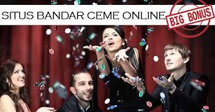 Image result for Ceme Online Bonus Terbesar