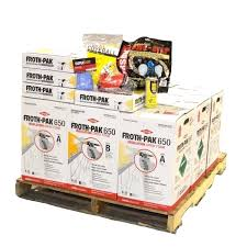 froth spray foam insulation 4 kits sq ft total for closed cell uk spray foam kits closed