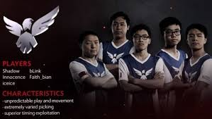 why team wings is still the best team in the dota 2 scene 12up