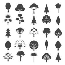 Best Tree Illustrations Royalty Free Vector Graphics Clip Art