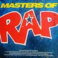 Masters of Rap [Unidisc]