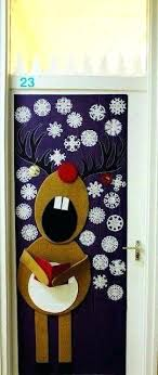 office decoration for christmas. Contemporary For Online Christmas Door Themes Home Decoration Ideas Decorations  For Classrooms   Inside Office Decoration For Christmas