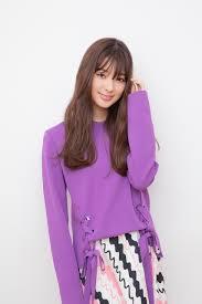 Fresh Actress 宮本茉由 Hustle Press Official Web Site