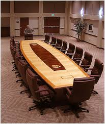 modular desks home office. Modular Desks Home Office » The Best Option Conference Table Logo Inlays