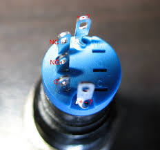 wiring a latching vandal switch i ve looked at diagrams and they don t exactly make sense to me where would i hook up the wires on they switch and it doesn t say which of the connectors