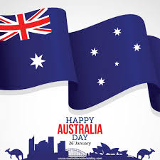 Happy Australia National Day Images Wallpapers 2021