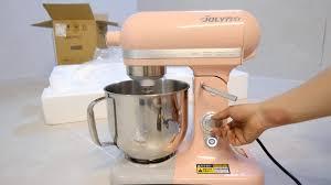 Máy đánh kem trứng 7L Joly công suất lớn