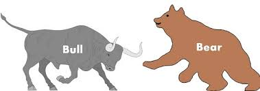 Difference Between Bull Market And Bear Market With