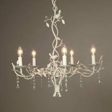 bird white chandelier best chandeliers for girls room images on model 17