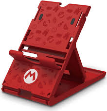 <b>Подставка</b> Hori <b>Super</b> Mario, для консоли <b>Nintendo Switch</b>, NSW ...