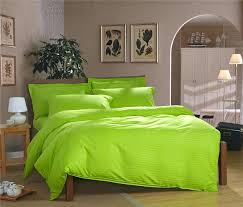 full size sheets lime green bed cotton apple bright color bedding target