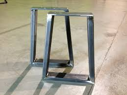 Bench Bench Leg Heavy Duty Steel Bench Legs Leg Attachment For Steel Legs For Benches