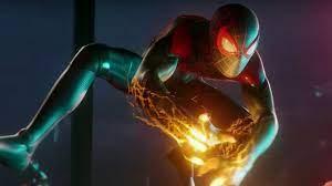 Spider Man Ps5 Wallpaper Hd - PS5 ...