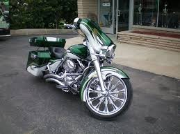 custom bagger for sale craigslist harley bagger stretched