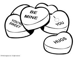 1000 Images About Valentines Day 3 On Pinterest Coloring Pages