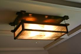 japanese style lighting. Above: Arts And Crafts Style Light Fixture, Figured Walnut. Japanese Lighting E