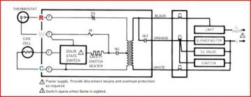 honeywell rth9580 wifi thermostat on an old oil burner furnace r8184g diagram jpg views 3412 size 22 2 kb