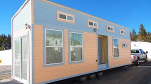 Small Picture 8x32 Pink Tiny House By Upper Valley Tiny Homes 53400 Tiny
