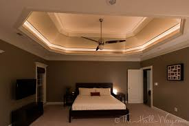 Nice Ceiling Designs Great Blue Lighting False Ceiling Designs With Fan And Creamy