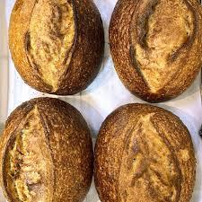 Paola Carosella - O pão de fermentação natural do...