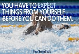 Swimming Quotes New 48 Motivational Swimming Quotes To Get You Fired Up