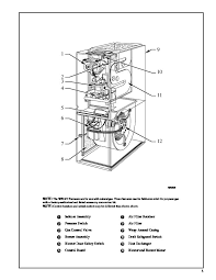 carrier 58pav parts list. carrier 58pav parts list