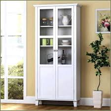 ikea storage cabinets with doors kitchen bookcase storage cabinets pantry cabinet espresso storage cabinet with doors