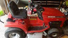 honda tractor lawnmowers honda 4514 lawn mower tractor 42