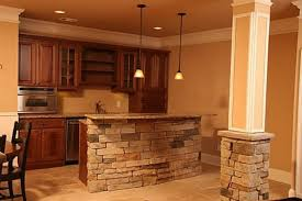 basement dry bar. Contemporary Bar Basement Bar Ideas With Black And White Theme Inside Dry M
