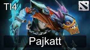 pajkatt slark dota 2 pro gameplay ep 17 youtube