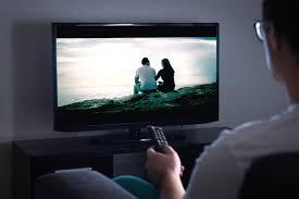 Miten katson Netflixiä televisiosta?