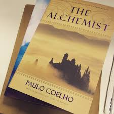 book review alchemist new alchemy journals the green center book  book review the alchemist by paulo coelho mogi mind my initial thought for a review of
