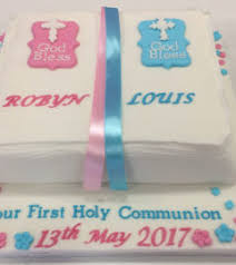 Christening Cakes Communion Cakes Confirmation Cakes Swords