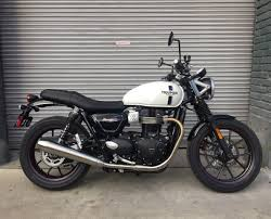 triumph motorcycles the transportation revolution new orleans