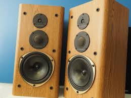 infinity speakers. infinity rs-4001 speakers vintage 1990 made in usa