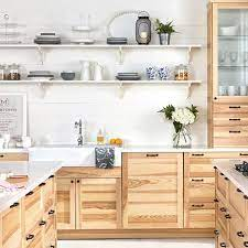 kitchen base cabinet system