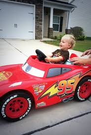 awesome once my boy is a little older he is 2 now i am going to hot rod his mcqueen powerwheels which curly has the 6v battery