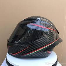 Agv Pista Gp R Replica Helmet Full Face Motorcycle Helmet Off Road Helmet Motobike Motocross Helmet Replica Not Original