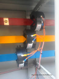 current transformer wiring diagrams wikiduh com Current Transformer Basics current transformer wiring diagram installation for three phase power supply ct 6 diagrams 7