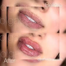 russian lips nyc lip technique olga