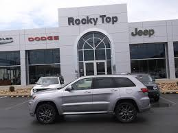 2018 jeep altitude. modren altitude new 2018 jeep grand cherokee overland high altitude ii for sale  kodak tn on jeep altitude