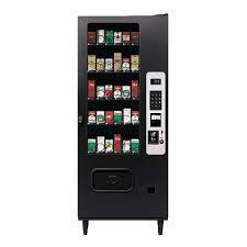 Fawn Vending Machines Stunning Federal Machine MP48CM Cigarette Vending Machine