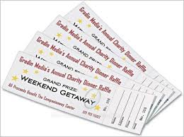 Avery Event Tickets Free Templates For Raffle Tickets Unique Avery Event Ticket