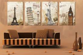 Small Picture Cheap Wall Art Ideas For Home Decorating Home and Interior