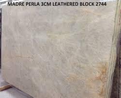 Madre Perla Quartzite Madre Perla Quartzite Leather Block 2744 3cm 1512 by uwakikaiketsu.us