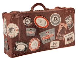 vintage luggage. thursday is request day \u2013 vintage luggage, child baking, grand bed, table luggage e