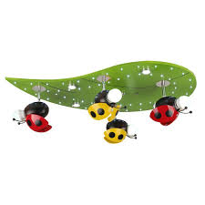 kids room ceiling lighting. cartoon beetle kids room ceiling fixtures cute wooden boy girl lights children bedroom lamp lighting m